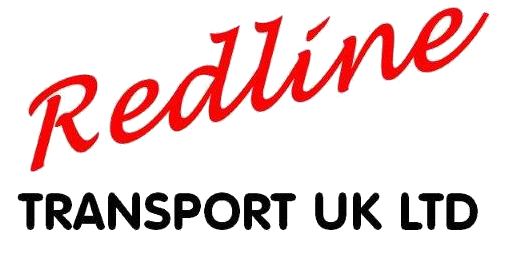 Redline Logo good